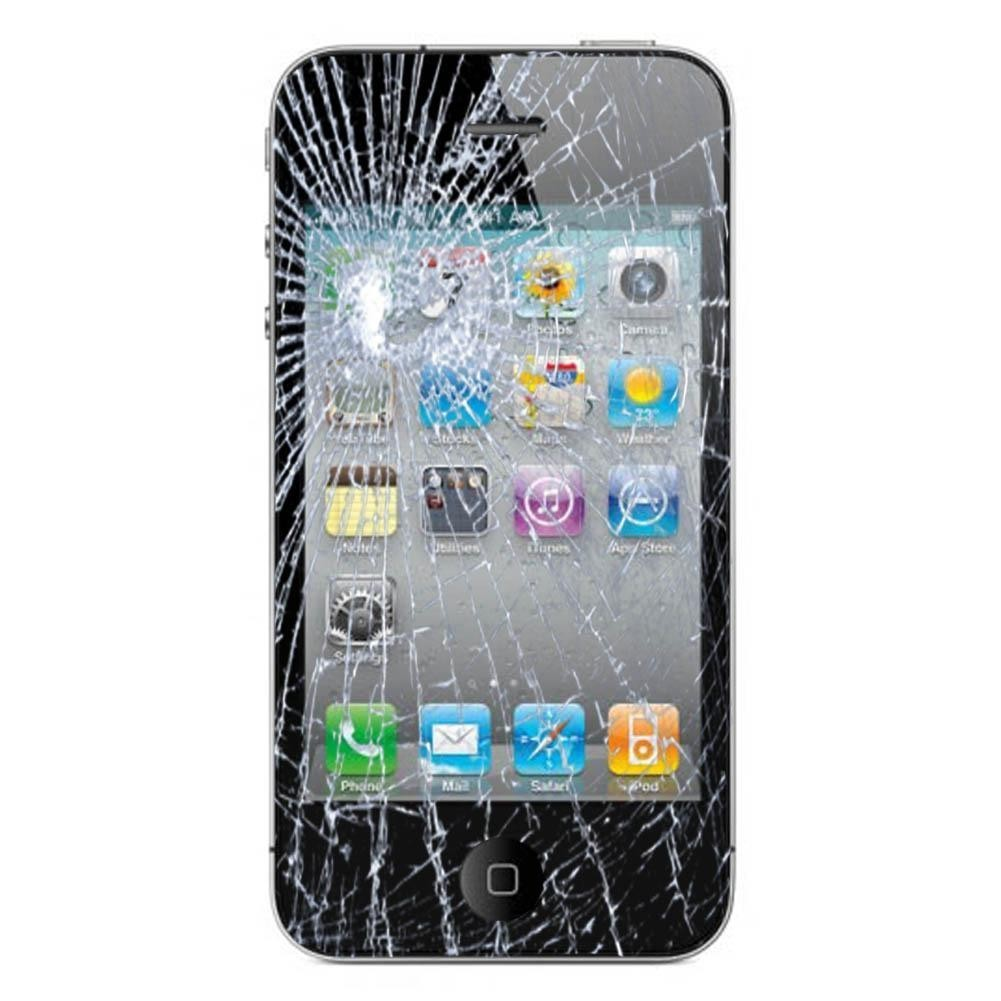 iphone 4S Screen Replacement (Black) Iphone 4SApple
