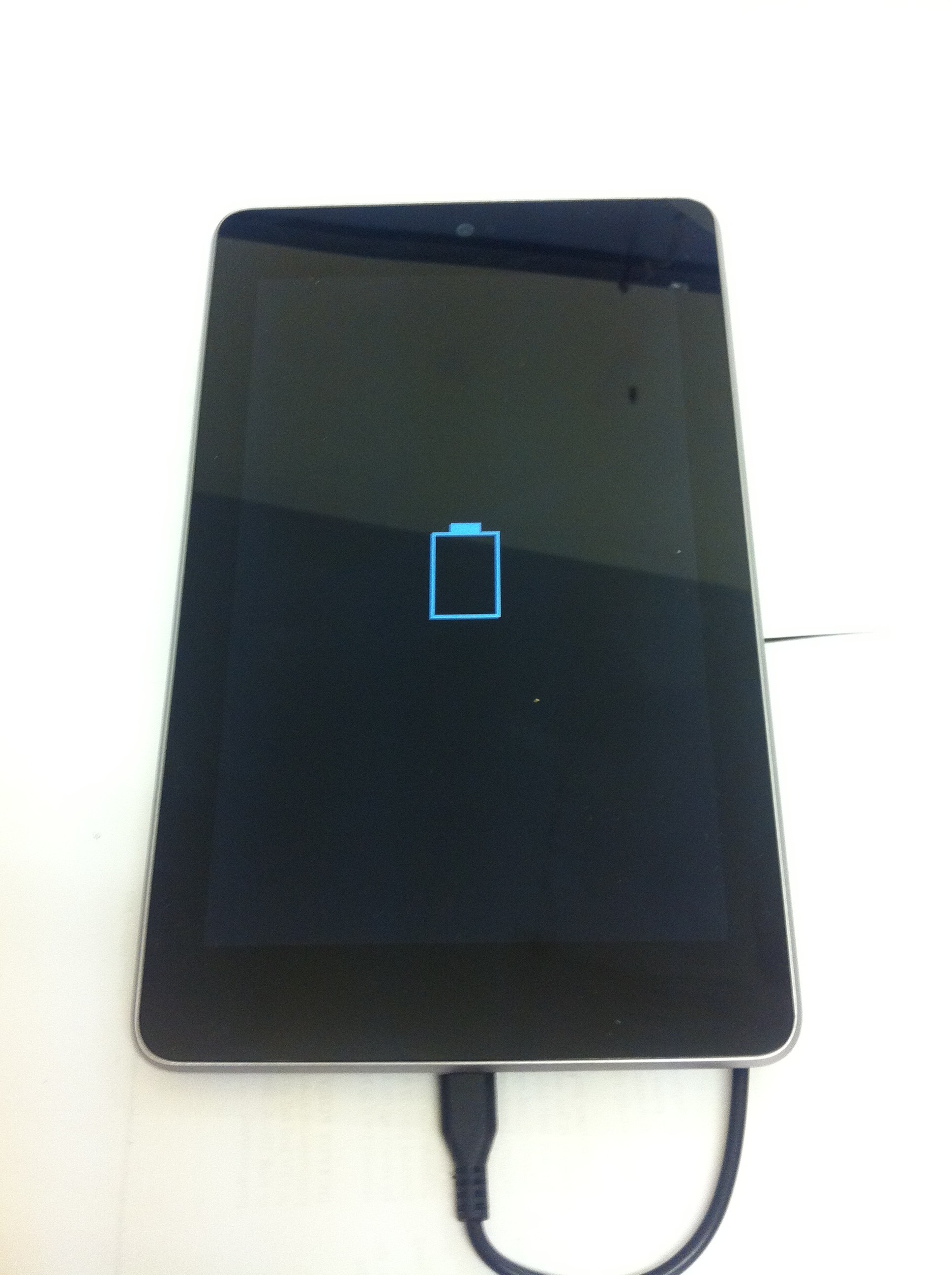 Nexus 7 Battery Faulty Repairnew Batterynot Chargingboltonuk Xbox360 Slim Reset Glitch Hack Rgh Modification Service Pictures To
