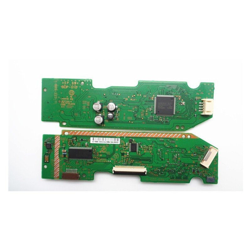 PS4 Blu Ray Logic PCB Faulty
