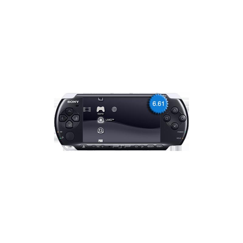 Installing Pro CFW on a PSP 2000 (slim) - Wololo.net