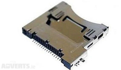 3ds cartridge port