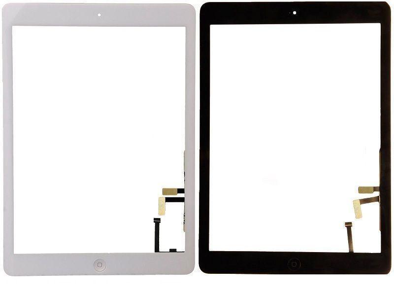 Ipad 5 screen replacement
