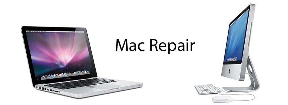 Apple Mac and Imac repairs
