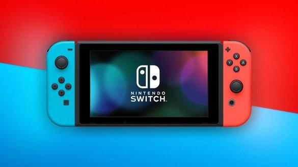 Nintendo Switch Service Centre Bolton