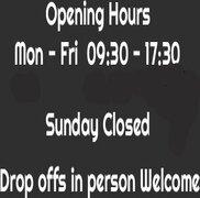 corona virus opening hours