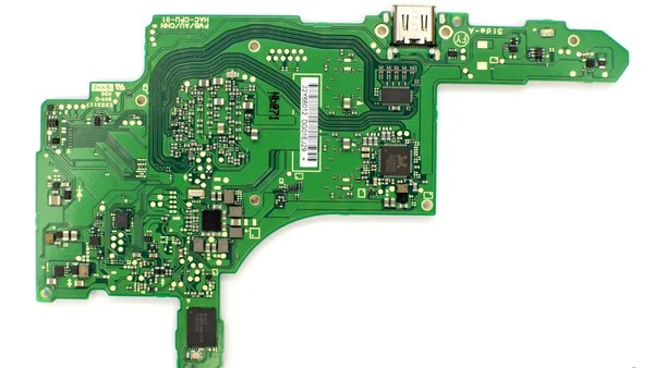 Nintendo Switch Motherboard repairs
