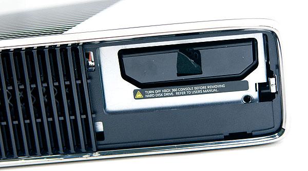 xbox 360 e hard disk
