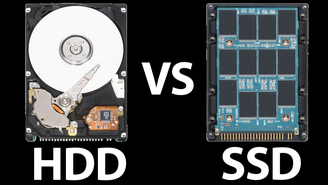 hd and ssd explained