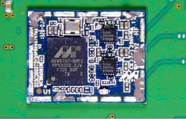 PS4 Bluetooth Module